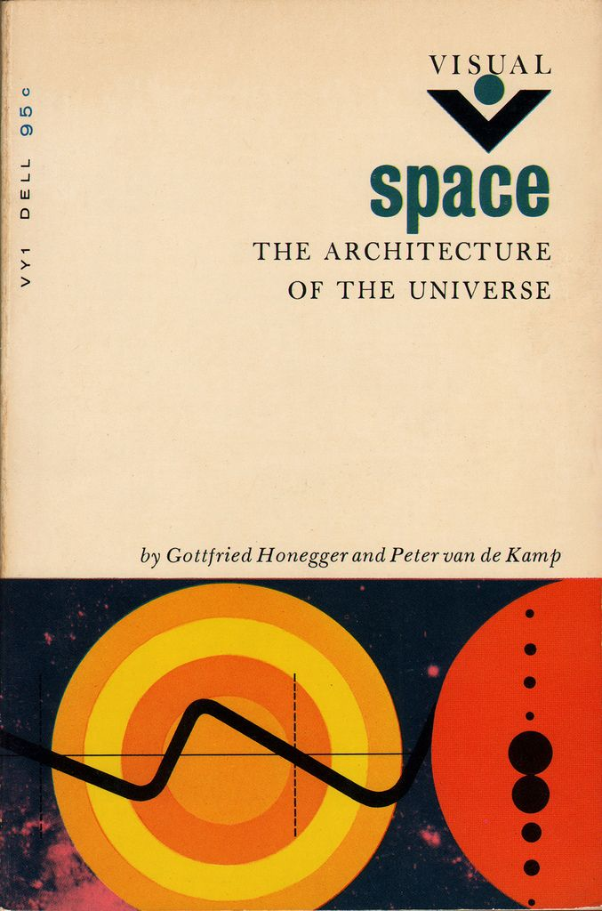 Dayleigh Space The Architecture of the Universe