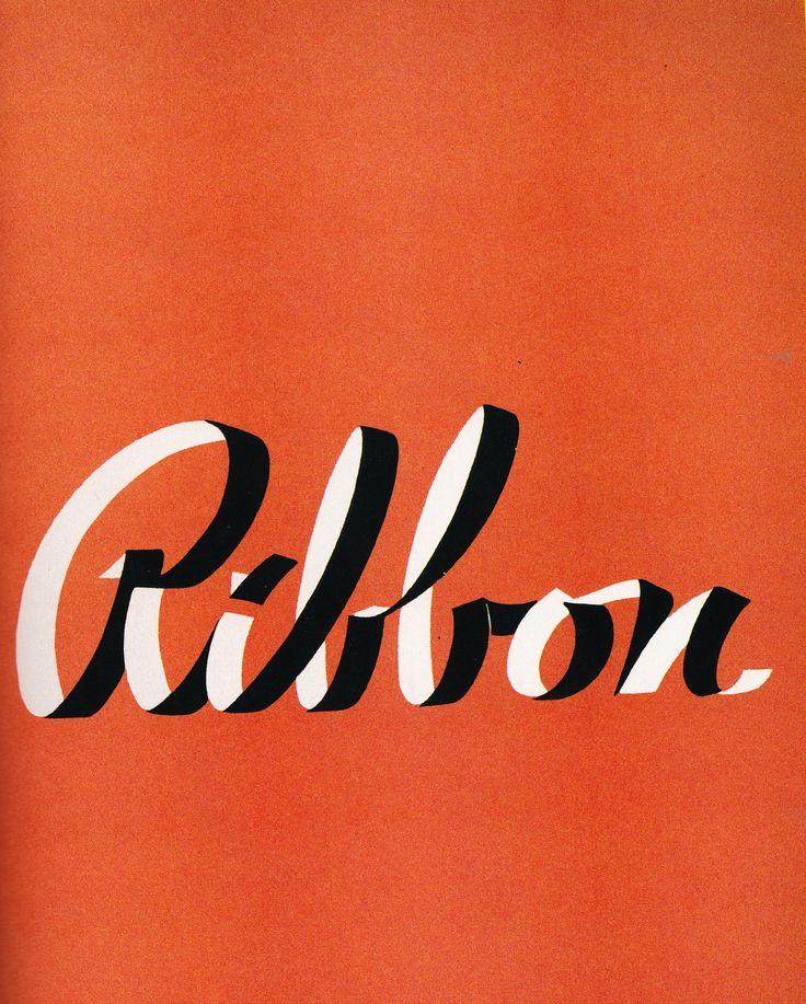 DAYLEIGH RIBBON