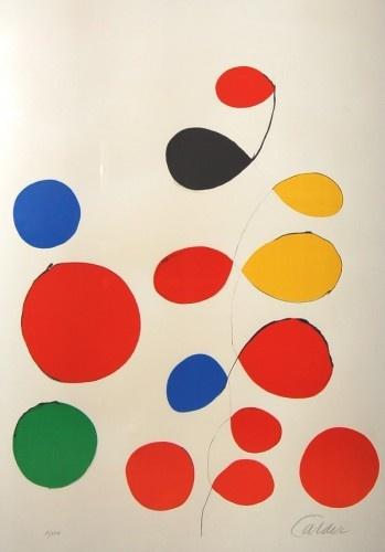 Dayleigh Alexander Calder