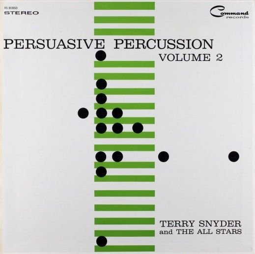Josef Albers Album Cover